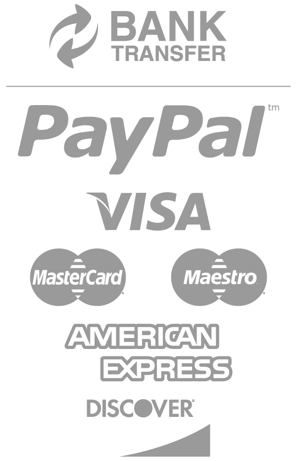 payments method monocolor